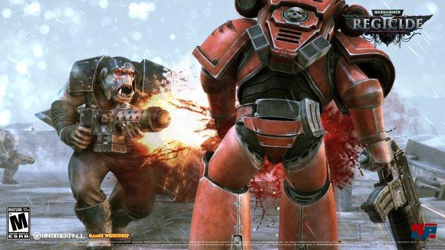 Screenshot - Warhammer 40.000: Regicide (PC) 92504245