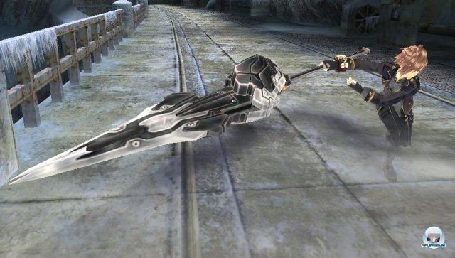Screenshot - God Eater 2 (PS_Vita) 92444337