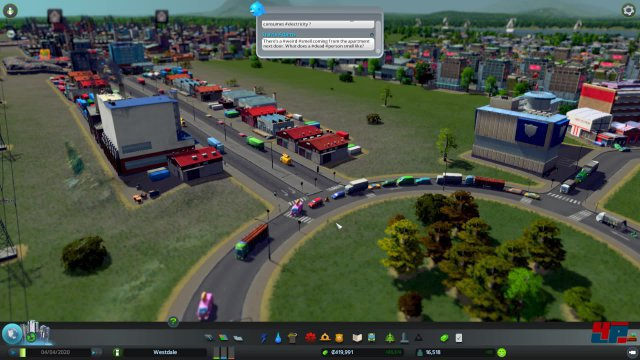 Screenshot - Cities: Skylines (PC) 92501029
