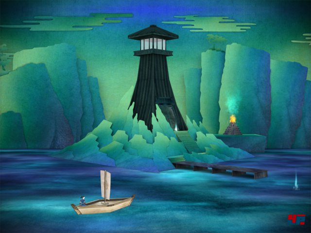 Screenshot - Tengami (Wii_U) 92484314
