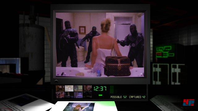 Screenshot - Night Trap (PC)