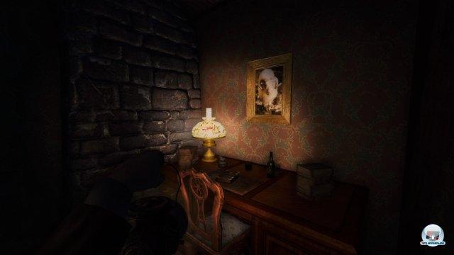 Screenshot - Amnesia: A Machine for Pigs (PC) 92468641