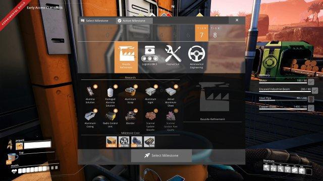 Screenshot - Satisfactory (PC)