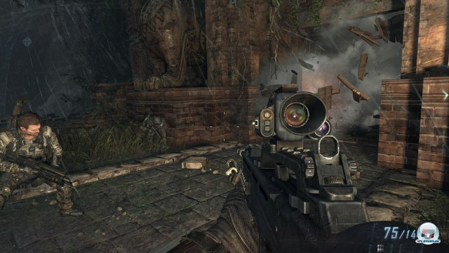 Screenshot - Call of Duty: Black Ops II (PC) 92421487
