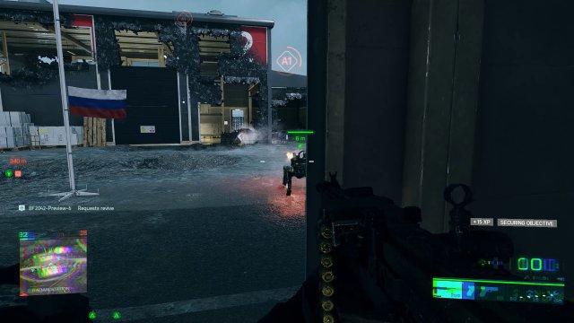 Screenshot - Battlefield 2042 (PC) 92650373