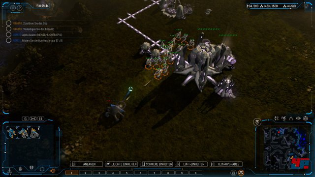 Screenshot - Grey Goo (PC) 92498146