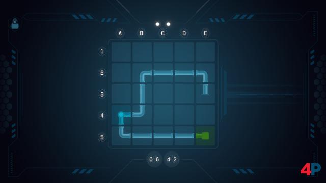 Screenshot - //HEX (PC)