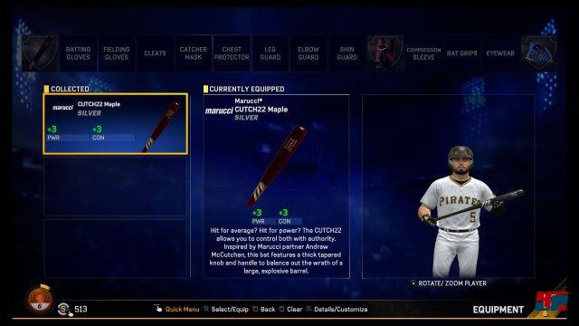 Screenshot - MLB The Show 17 (PS4)