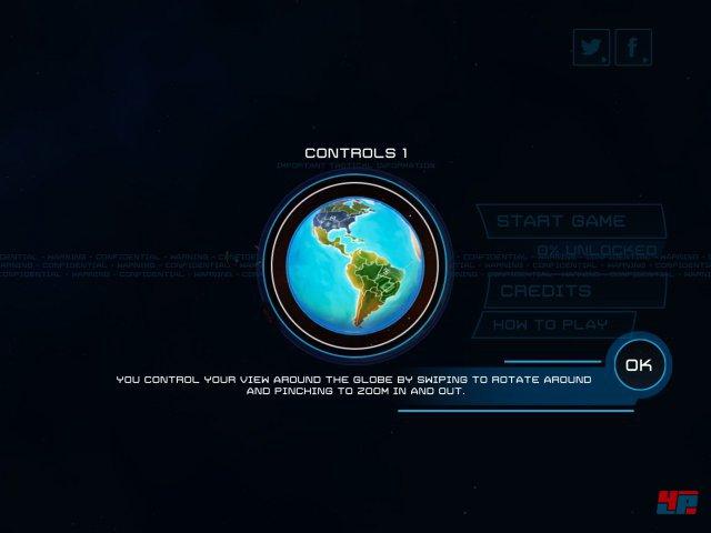 Screenshot - First Strike (iPad)