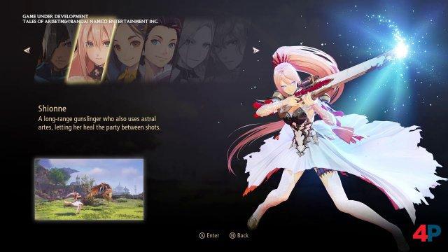 Screenshot - Tales of Arise (PC) 92644590