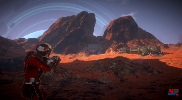 Screenshot - Osiris: New Dawn (PC) 92543177