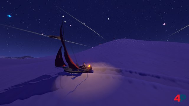 Screenshot - Red Sails (PC)