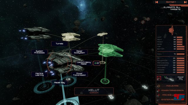 Screenshot - Battlestar Galactica Deadlock (PC) 92583256