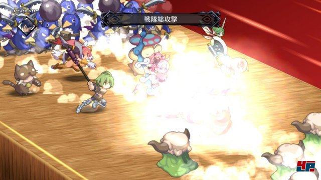 Screenshot - Disgaea 5: Alliance of Vengeance (PlayStation4) 92496590