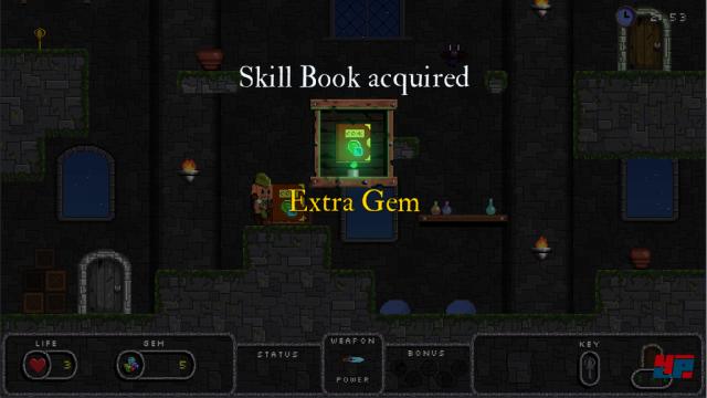 Screenshot - Bard's Gold (PC)