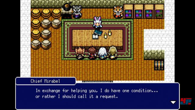 Screenshot - Alvastia Chronicles (One)