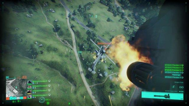 Screenshot - Battlefield 2042 (PC) 92650384