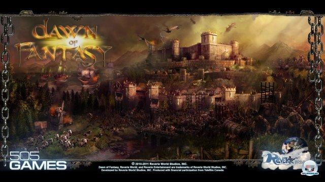 Screenshot - Dawn of Fantasy (PC) 2278062