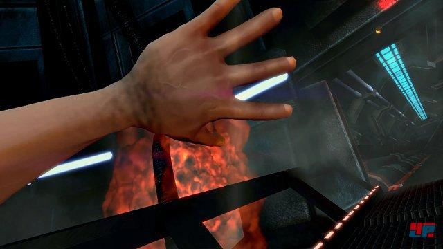 Screenshot - Infinity Runner (PC) 92482774
