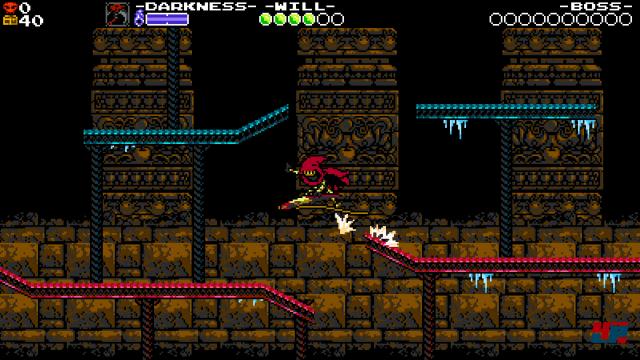 Screenshot - Shovel Knight: Specter of Torment (Linux) 92543226