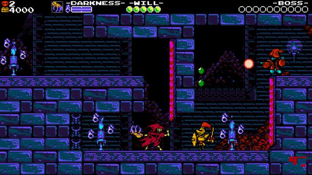 Screenshot - Shovel Knight: Specter of Torment (Linux) 92543234