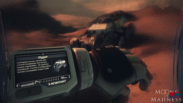 Screenshot - Moons of Madness (PC) 92550635