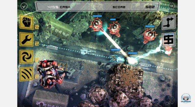 Screenshot - Anomaly Korea (iPad) 2382757