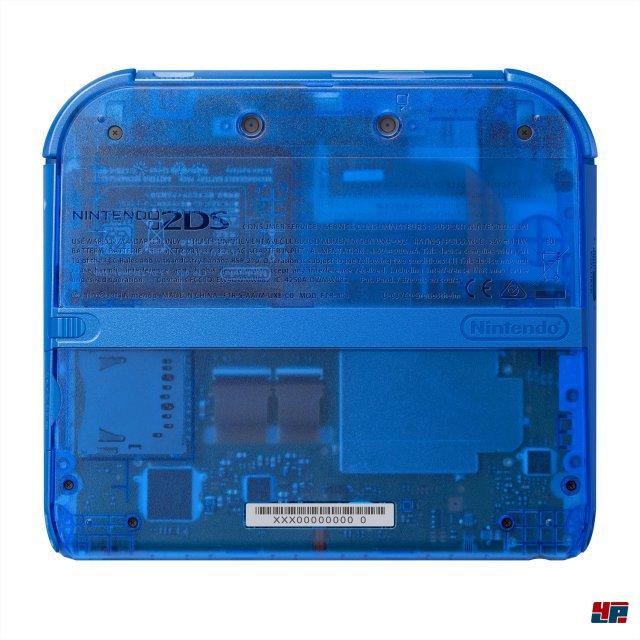 Screenshot - Nintendo 2DS (3DS) 92490798