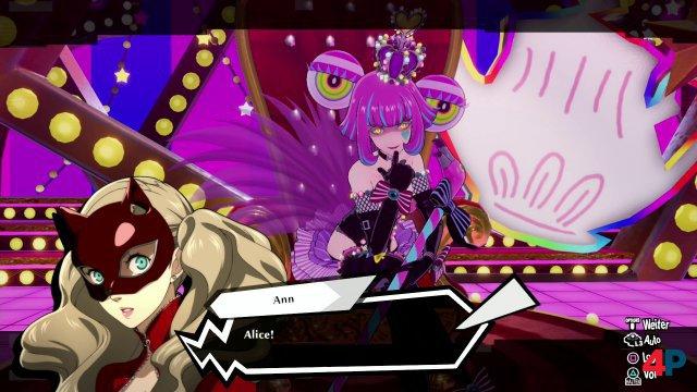 Screenshot - Persona 5 Strikers (PS4) 92634839