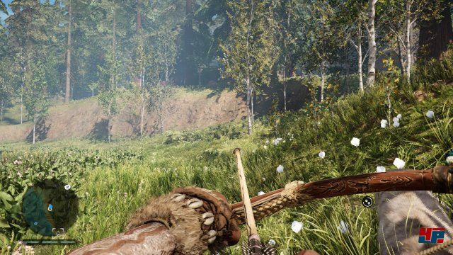 Screenshot - Far Cry Primal (PlayStation4) 92520665