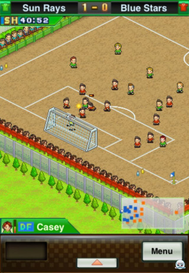 Screenshot - Pocket League Story (iPhone) 2307097