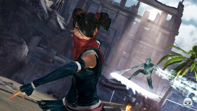 Screenshot - X-Men: Destiny (PlayStation3) 2253677