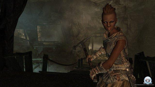 Screenshot - The Elder Scrolls V: Skyrim (PC) 2254447