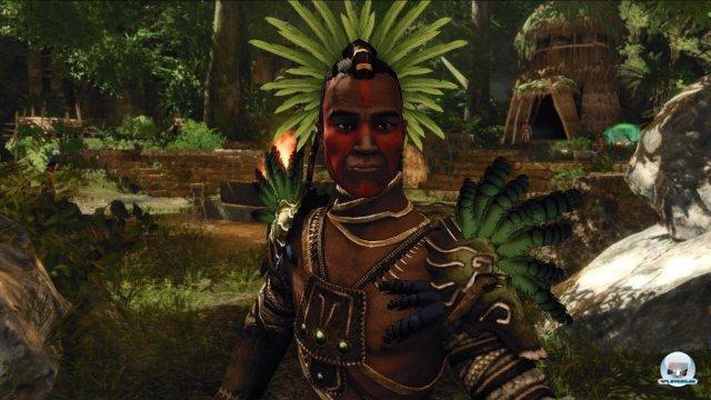 Screenshot - Risen 2: Dark Waters (PC) 2345742