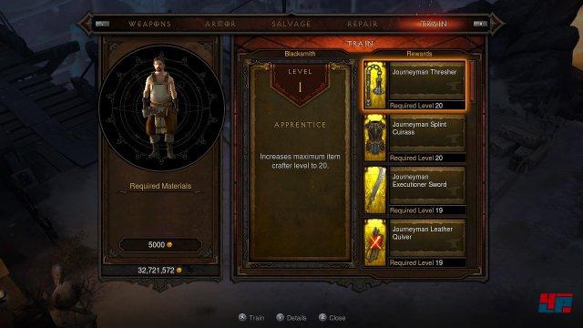 Screenshot - Diablo 3: Reaper of Souls (Switch) 92571497