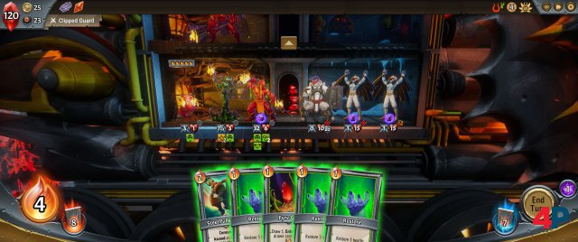 Screenshot - Monster Train (PC) 92607220