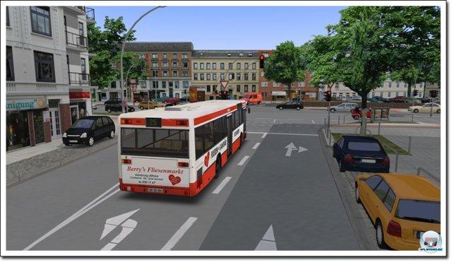 Screenshot - OMSI Hamburg -Tag & Nacht (PC) 92465020