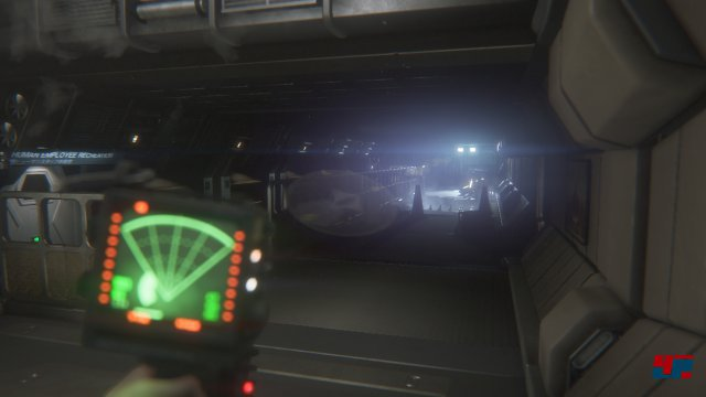 Screenshot - Alien: Isolation (360) 92491503