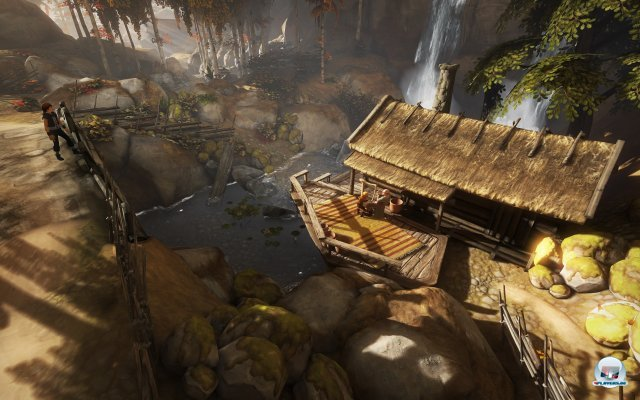 Screenshot - Brothers - A Tale of Two Sons (360) 92417302