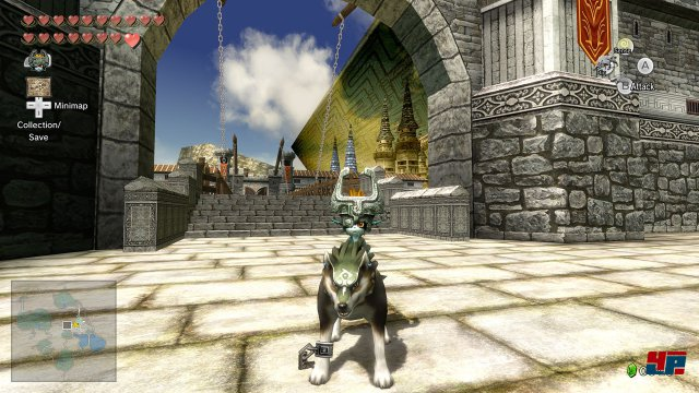 Screenshot - The Legend of Zelda: Twilight Princess (Wii_U) 92521225