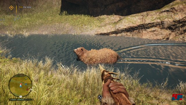 Screenshot - Far Cry Primal (PlayStation4) 92520656