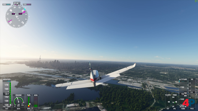 Screenshot - Microsoft Flight Simulator (PC) 92620670