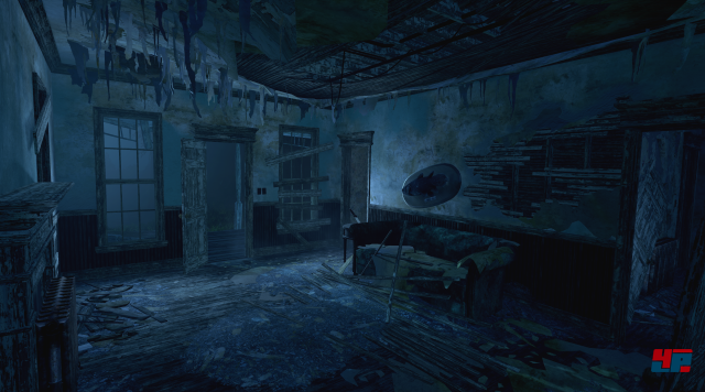 Screenshot - Killing Floor: Incursion (OculusRift)