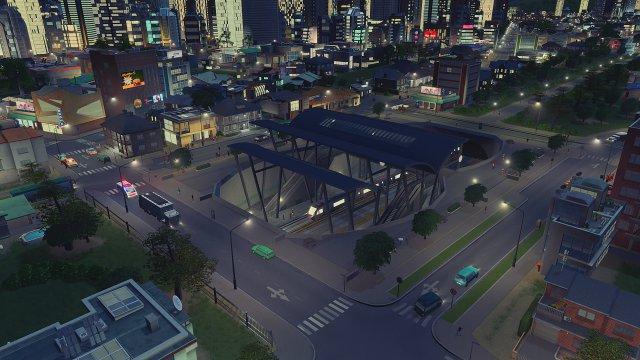 Screenshot - Cities: Skylines (PC, PS4, One) 92642347