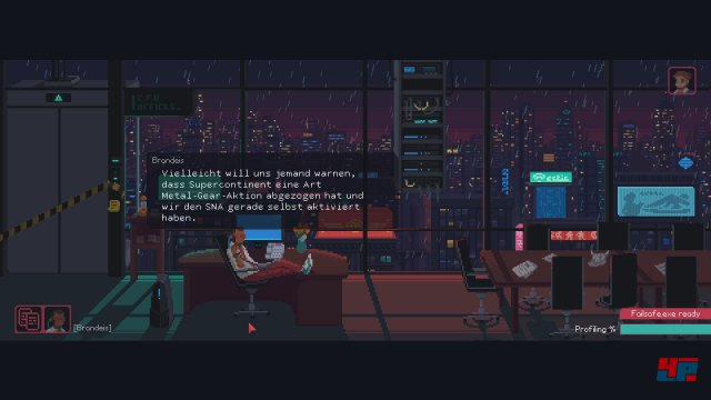Screenshot - The Red Strings Club (PC) 92558877