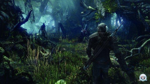 Screenshot - The Witcher 3: Wild Hunt (PC) 92463432