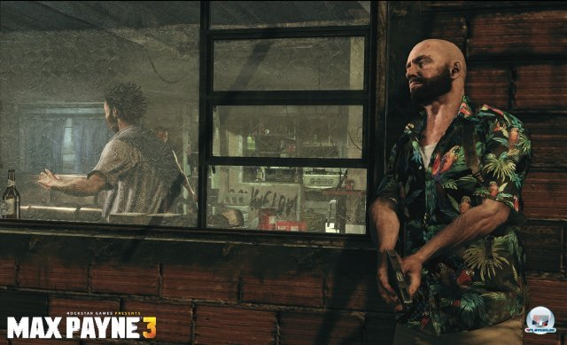 Screenshot - Max Payne 3 (PC) 2343042