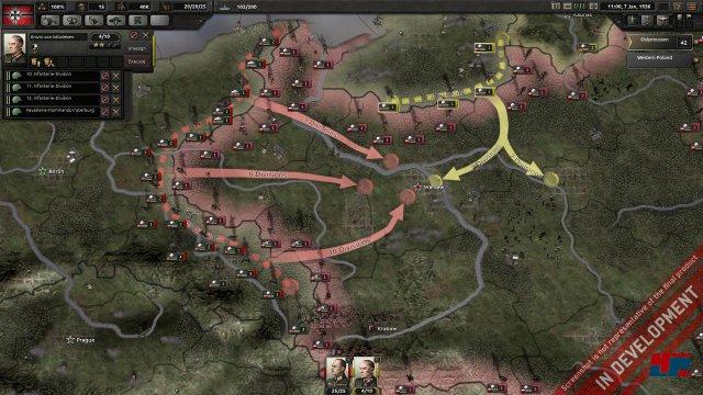 Screenshot - Hearts of Iron 4 (PC) 92504259