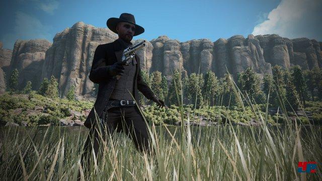 Screenshot - Wild West Online (PC) 92564304