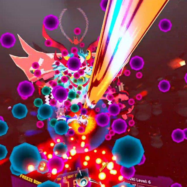 Screenshot - Yuki (OculusQuest, VirtualReality)